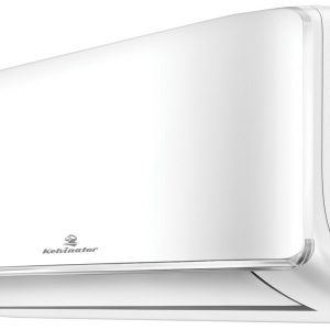 Kelvinator KSV25HWH 2.5kW Reverse Cycle Split System Inverter Air Conditioner **Not Suitable for QLD**