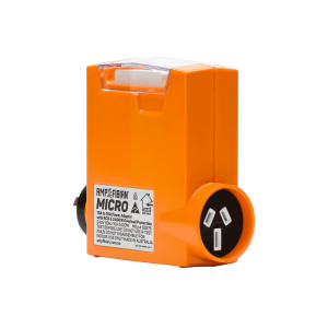 MICRO COMPACT FOR INDOOR USE WHERE SPACE IS TIGHT
