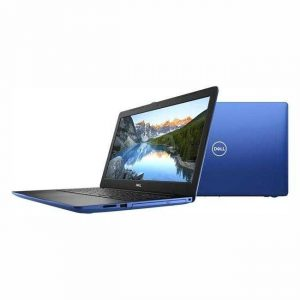 Dell Inspiron 1TB Notebook Ultra Blue