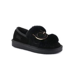 OZWEAR UGG Kitty Bucle Loafer