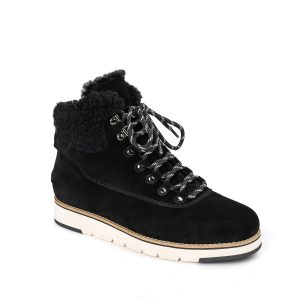 OZWEAR UGG Alexander Lace Up Boots