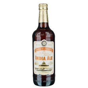 Samuel Smith INDIA PALE ALE Bottles 550ml - Pack Of 12