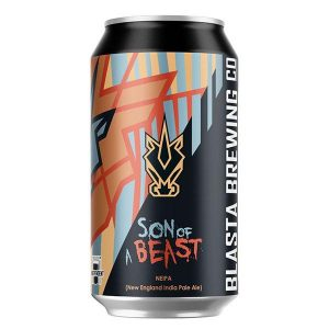 Son of a Beast NEIPA 375ml - 16 Cans