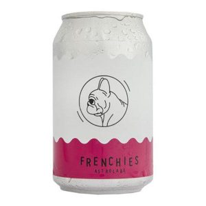 Frenchies Astrolabe Cans 330ml - Pack of 16