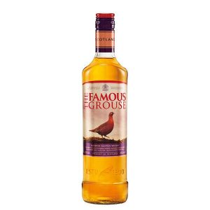 The Famous Grouse Blended Scotch Whisky 700ml