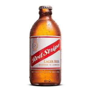 Red Stripe Lager 330ml - Pack of 24