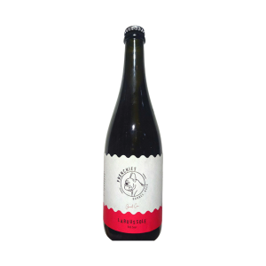 Frenchies Brewery La Boussole Sour Red Ale Bottle 750ml