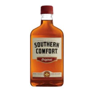 Southern Comfort Whisky 375ml - Pack of 6