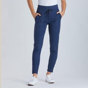 Track Pants Ultimate - Navy