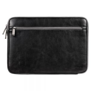 """NVS Premium Leather Sleeve for Surface Pro 7/6/5/4/3 / 11"""" Devices"""