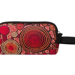 Pencil Case by Teddy Gibson