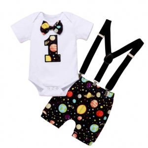 Boys 1st Birthday Outfits
